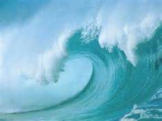 Huge Waves - Bing Images