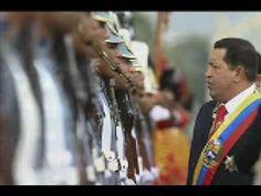 Corrido norteño dedicado al presidente Hugo Chávez