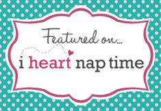 20 Handmade Gift Ideas {Link Party Features} I Heart Nap Time | I Heart Nap Time - Easy recipes, DIY crafts, Homemaking