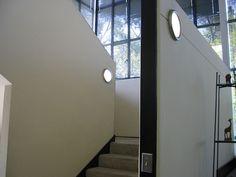 Lovell Health House - Richard Neutra, Architect