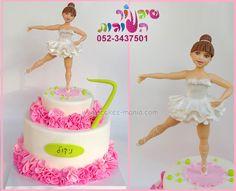 "https://flic.kr/p/n9i74C | ballerina cake by cakes-mania עוגת בלרינה מאת שיגעון העוגות | שיגעון העוגות - עוגות מעוצבות בבצק סוכר לימי הולדת וארועים להזמנות - 052-3437501 <a href=""http://www.cakes-mania.com"" rel=""nofollow""> עוגות יום הולדת מעוצבות בבצק סוכר</a> <a href=""http://www.facebook.com/cakesnania"" rel=""nofollow"">facebook</a>"