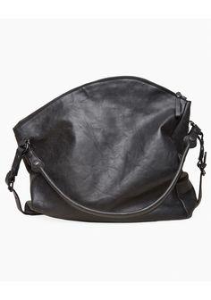 Marsèll Gobba Shoulder Bag | La Garçonne