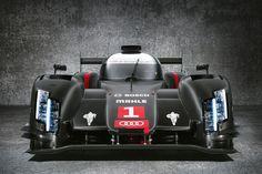 La nouvelle Audi R18 e-tron quattro est arrivée
