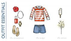 Ashley  Brooke Designs _ Fourth of July Essentials