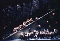 Trovatore, Bastille, Maria Bjørnson, 2003