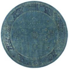 Safavieh Vintage VTG117 Turquoise