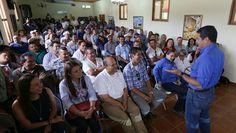 Honduras, Nación y Mundo: Previo al proceso electoral general candidato pres...