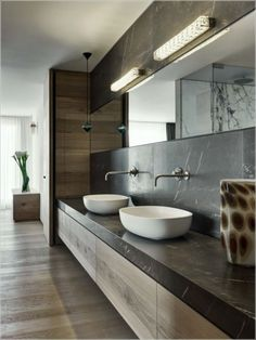 151 Stylish Bathroom Vanity Lighting Ideas https://www.futuristarchitecture.com/9270-vanity-lighting.html