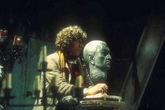 Doctor Who | Série Clássica: The Brain of Morbius (Arco