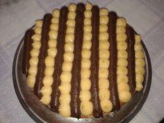 Dolcilandia e non solo...: Torta per il papà ( dal mensile 'Più dolci' )