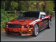 2005 Ford Mustang GT | Mecum Auctions