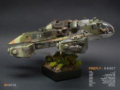 1/35 Firefly X-K427 - Ma.K.