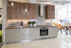 Otvorili sme nové kuchynské štúdio v Podunajských Biskupiciach. Kitchen Island, Kitchen Cabinets, Home Decor, Island Kitchen, Decoration Home, Room Decor, Cabinets, Home Interior Design, Dressers
