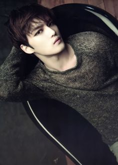 Waiting for Kim Jaejoong from The Beginning To The End ❤️ JYJ Hearts