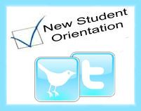 Twitter for Student Affairs: New Student Orientation