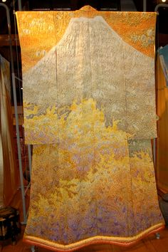 Kimono Art