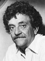 In his book Bagombo Snuff Box, the famous post-war American novelist Kurt Vonnegut listed these eight rules for writing short fiction. Kurt Vonnegut, Beat Generation, Jack Kerouac, Mark Twain, Alfred Hitchcock, John Lennon, Poetry Center, Slaughterhouse Five, Best Short Stories