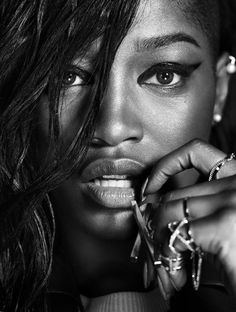 INTERVIEW Keke Palmer by Michael Schwartz with... - Revorish.com