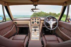 Jensen Interceptor R Supercharged first drive review