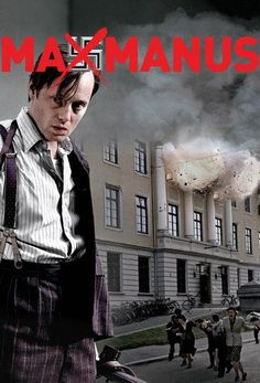 Max Manus: Man of War (2008) | http://www.getgrandmovies.top/movies/15298-max-manus:-man-of-war | Max Manus is a Norwegian 2008 biographic war film based on the real events of the life of resistance fighter Max Manus (1914–96), after his contribution in the Winter War against the Soviet Union. The story follows Manus – played by Aksel Hennie – through the outbreak of World War II in Norway until peacetime in 1945.