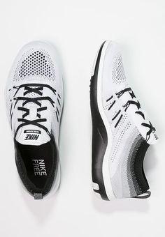 a733cc5b11a Chaussures de sport Nike Performance FREE TR FOCUS FLYKNIT - Chaussures  d entraînement et de