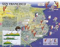 san fran map