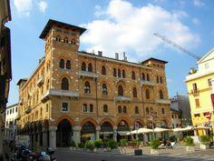 Treviso, Veneto region.