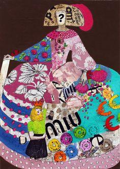GALERÍA DE ARTE HERRAIZ Public Art, Installation Art, Contemporary Artists, Kids Rugs, San Bernardo, Pictures, Fashion, Hipster Baby Girls, Scrappy Quilts
