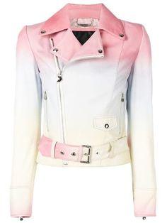 Fashion and Women Cool Outfits, Fashion Outfits, Fashion Trends, Punk Fashion, Lolita Fashion, Style Fashion, Vest Jacket, Leather Jacket, Cute Jackets