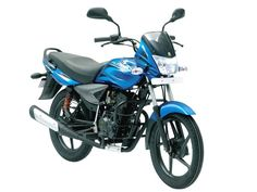 2008:Introduced Bajaj Platina 125 DTSi #ThrowbackThursday