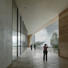 Museo Jumex Mexico Design by David Chipperfield http://mymagicalattic.blogspot.com.tr/2015/02/museo-jumex-design-by-david-chipperfield.html
