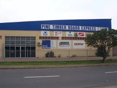 Pine Timber Board Express's history dates back to 1916 when Mr Essa Hassim started a building hardware business at Pine Street, Durban.