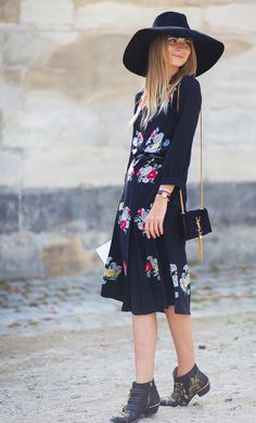 9 Timeless Transitional Pieces That Every Woman Needs In Her Wardrobe via @WhoWhatWear
