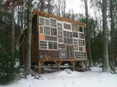 molino de damaniu / (la) cabaña: noviembre 2013