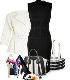 """It's All In The Shoes"" by katc on Polyvore"