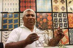 Los mosaicos oaxaqueños  que fueron una novedad, hoy son una tendencia