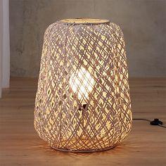 arizona table-floor lamp | CB2