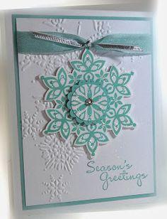 Festive flurry, Northern flurry TIEF, Christmas