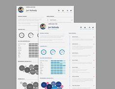 "Check out new work on my @Behance portfolio: ""Me - Creative Resume / CV"" http://be.net/gallery/54353673/Me-Creative-Resume-CV"