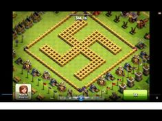 clash of clans attack strategy barbarians and archers