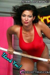 Get 20 Free Action Shots! Female Wresltling http://www.siteproweb.com/female-wrestling-womens-wrestling