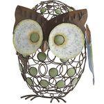 Glow-in-the-Dark Owl