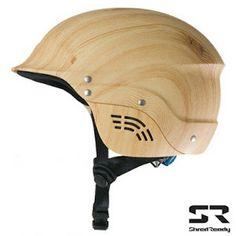 Arboform, madera líquida para sustituir al plástico