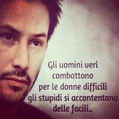 #uomini #donne #amore Kind Words, Love Words, Beautiful Words, Beautiful Men, Italian Quotes, Inspirational Phrases, Special Words, Inspiring Things, Word Up