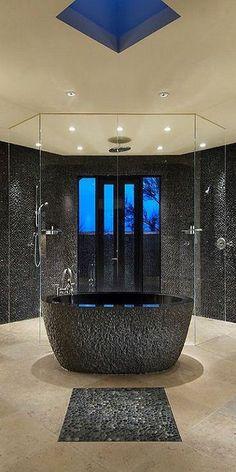 Beautiful shower!