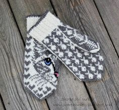 Crochet Stitches, Knit Crochet, Crochet Clothes, Mittens, Knitting Patterns, Gloves, Homemade, Embroidery, Accessories