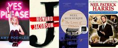 October Must Reads