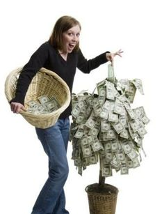 Ways to Make Easy Money