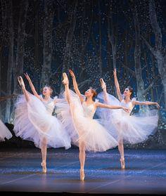 Boston Ballet's The Nutcracker