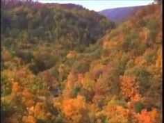 From the documentary The Appalachians. The Presbyterian Scots-Irish from Ulster in the north of Ireland influenced this region of America with their music,re...